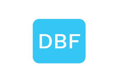 Digital Blue Foam - Image