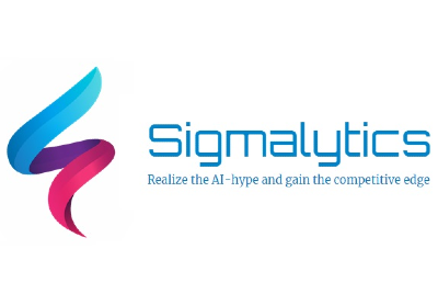 Sigmalytics Tech Private Limited - Image